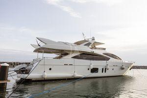 GRACE - Astondia 94 - 4 Cabins - Cannes - Golfe Juan - Monaco - Antibes - St Tropez