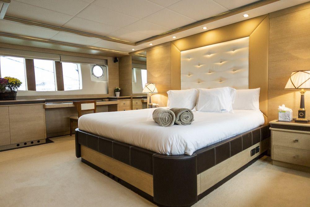 GRACE - Master suite