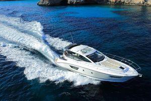 Gran Turismo 46 - Antibes - Cannes - Monaco - St Tropez