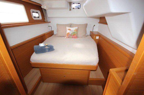 GREAT ADVENTURE - Double Cabin