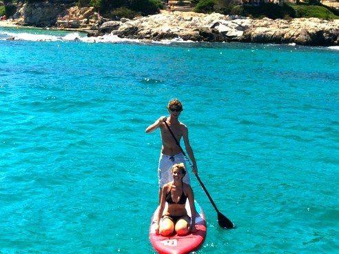 GREAT ADVENTURE - Kayaking