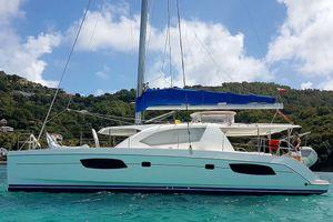 GROOVY - Robertson and Caine 42 - Grenadines - Grenada - Leeward Islands - Windward Islands