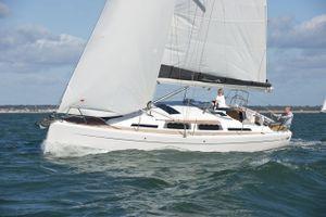 Hanse 345 - 3 Cabins - Kastela - Croatia