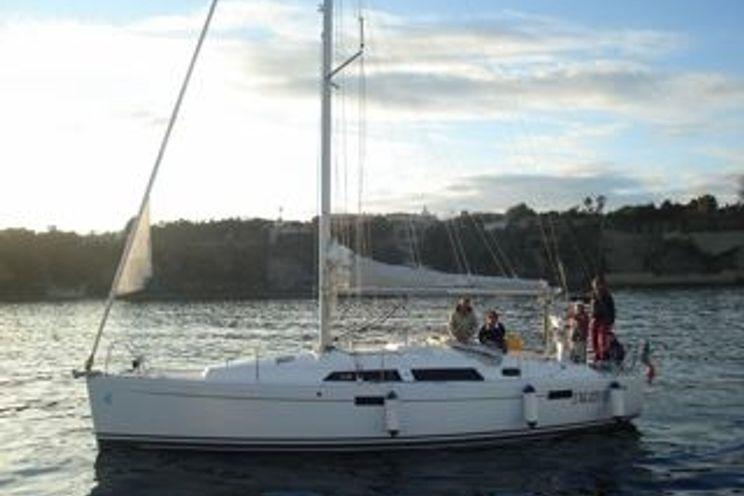Charter Yacht Hanse 350 - 2 cabins - Ajaccio - Marseille