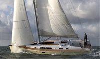 Hanse 430 - 3 Cabins - Marseille - France