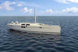 Hanse 505 - 5 Cabins - Kastela - Croatia
