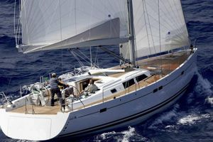 Hanse 54 - 4 + 1 Cabins - Ibiza - Formentera
