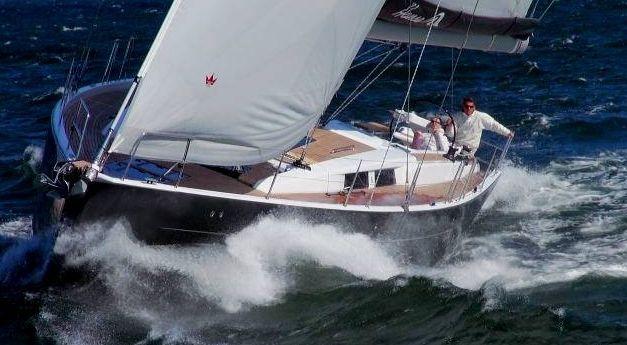 Hanse 575 - 5 Cabins - Split