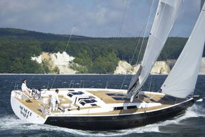 Hanse 575 - 4 Cabins - Kastela - Dubrovnik - Croatia