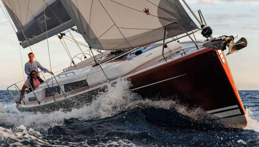 Hanse 388 - 2019 - 3 Cabins - Dubrovnik - Croatia