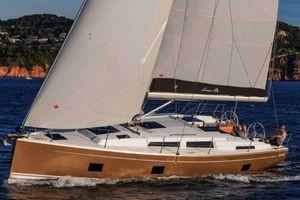 Hanse 418 - 3 Cabins - Marina Kornati - Croatia