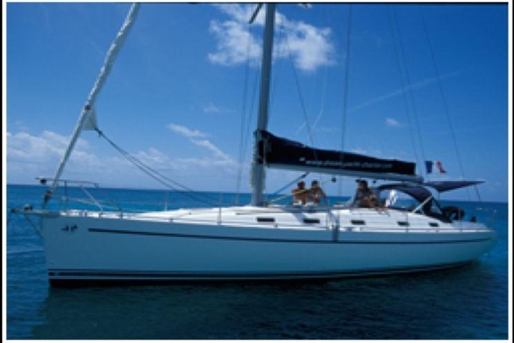Charter Yacht Harmony 42 - 3 Cabins - Phuket,Thailand and Langkawi,Malaysia