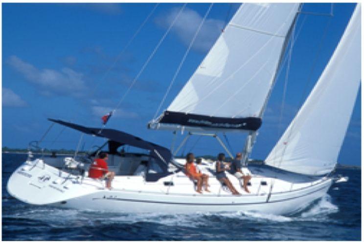 Charter Yacht Harmony 47 - 4 Cabins - Phuket, Thailand and Langkawi, Malaysia