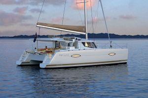 Fountaine Pajot Helia 44 - 4 Cabins - Grenada