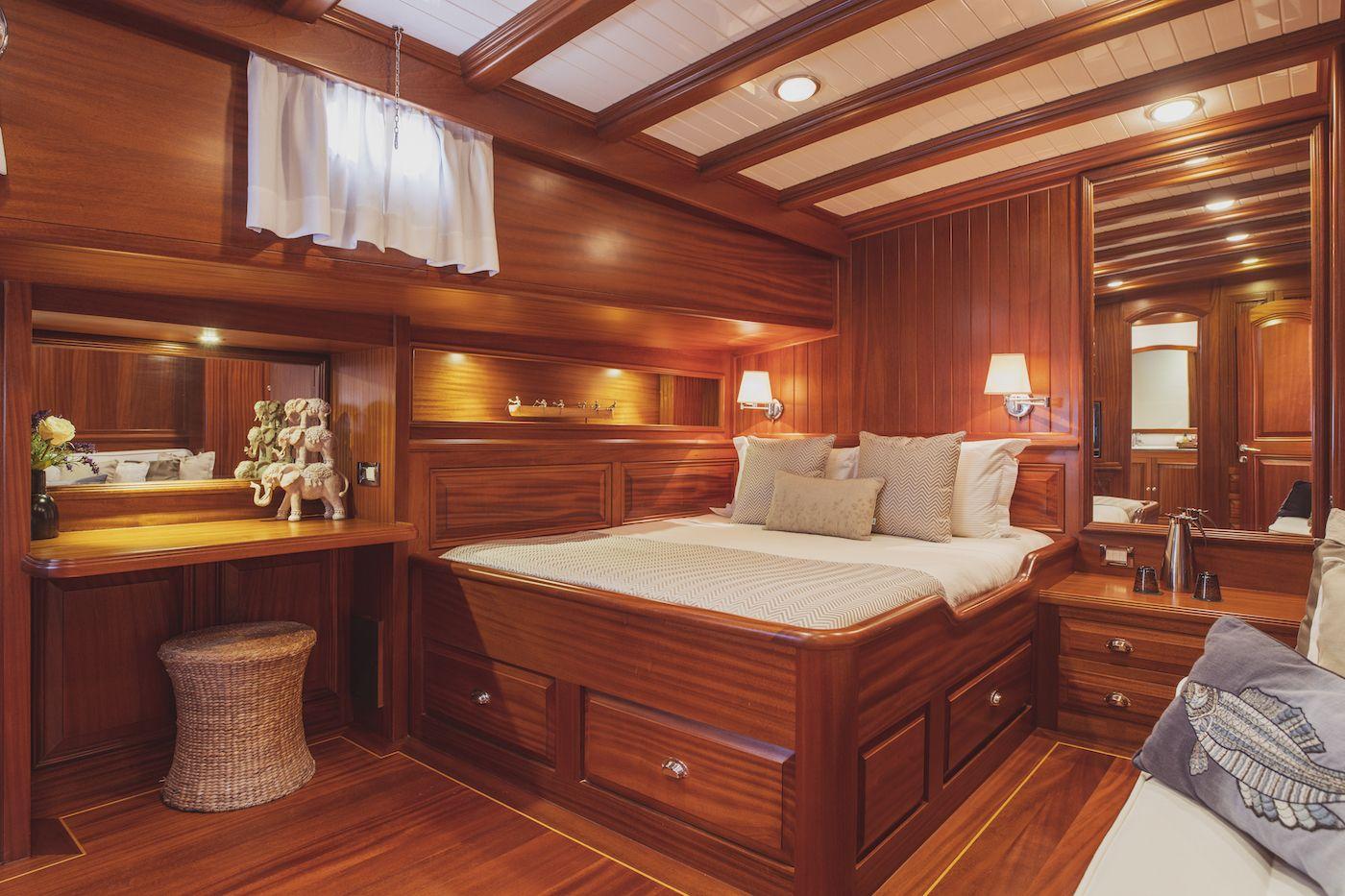 HIC SALTA Cabin
