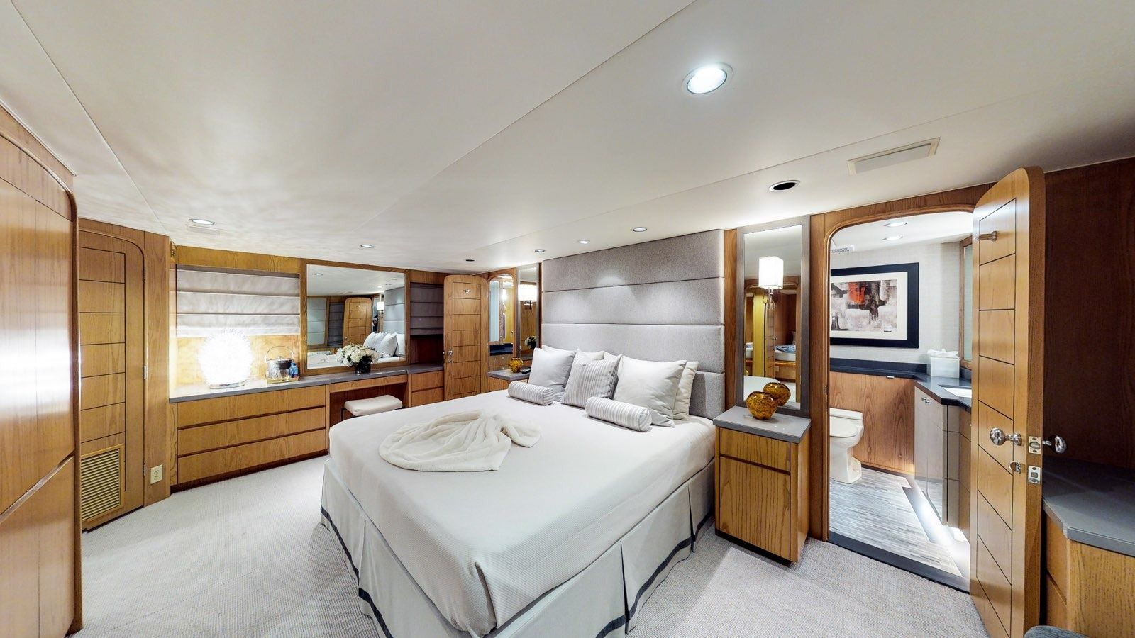 Boatbookings Yacht Charter Independence 3 Master