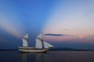Indonesian Honeymoon Cruise - 2 guests - Komodo and Raja Ampat, Indonesia