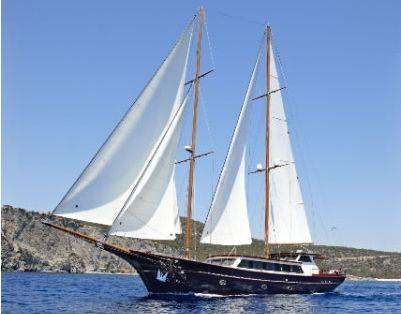 IRAKLIS L - Custom Build - 6 Cabins - Greece - St Maarten