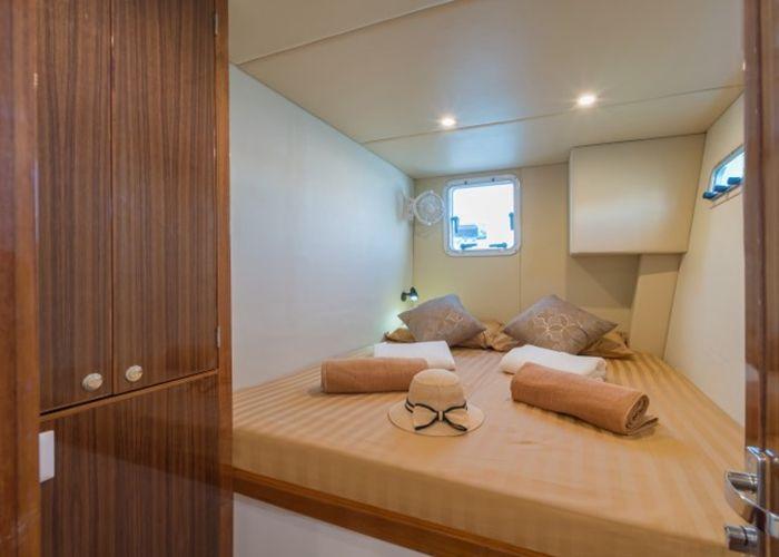 Island Spirit - Cabin