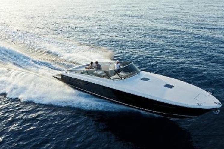 Charter Yacht Itama 38 - 1 Cabin - Amalfi - Capri  - Sorrento - Ischia