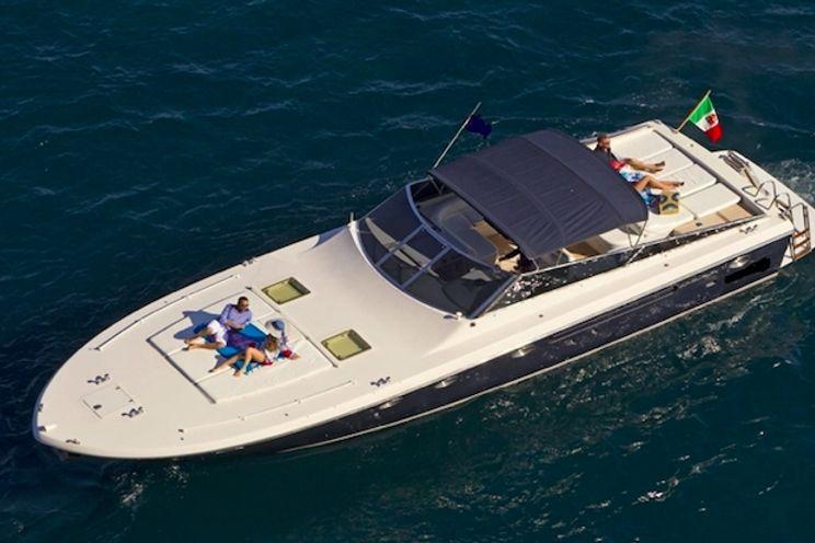 Charter Yacht Itama 48 - Day charter - Amalfi Coast