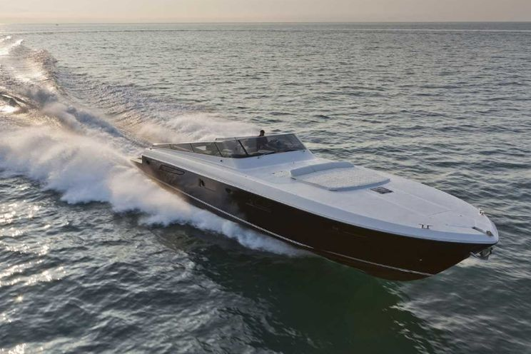 Charter Yacht Itama 55 - Cannes - Juan les Pins - Antibes