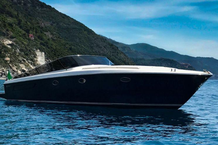 Charter Yacht Itama 40 - Day Charter - Porto Cervo - Porto Rotondo - Palau - La Maddalana