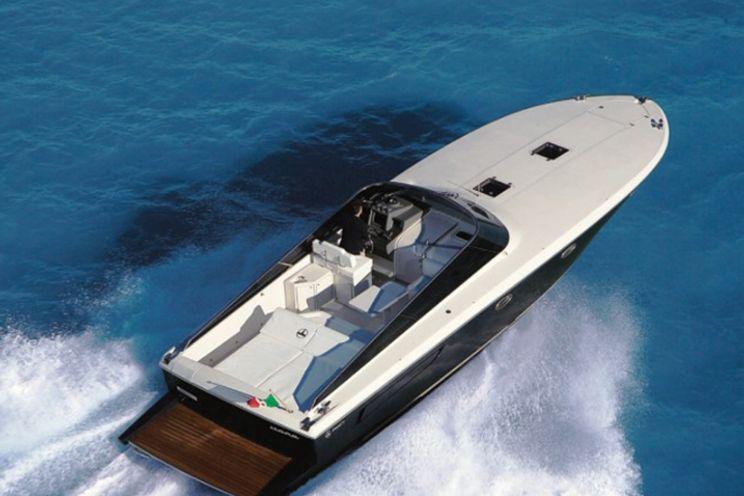 Charter Yacht Itama 40 - Day Charter - Portofino - Cinque Terre - Santa Margherita Ligure - La Spezia