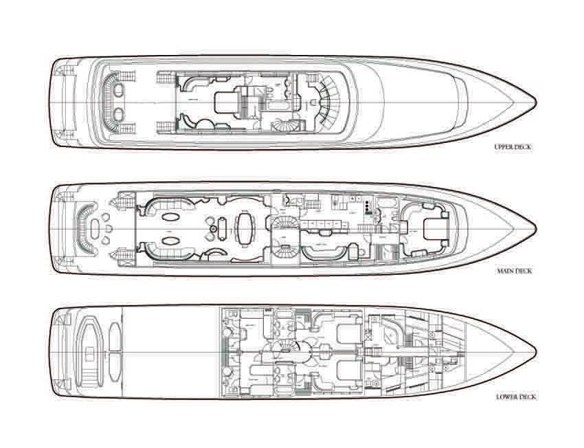 JAAN Intermarine SPA 138