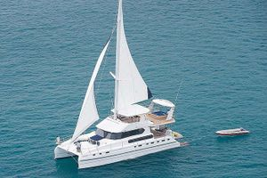 Jacuzzi Cat - Day Charter 50-60 Guests - 6 Cabins Liveaboard - Phuket, Thailand