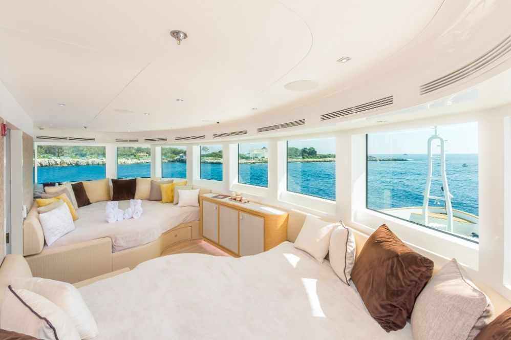 JADE 959 - 52m Jade Yachts