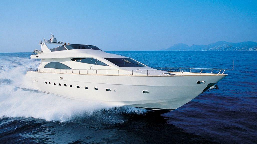 JAUNI - Amer 86 - 4 Cabins - Capri - Naples - Sorrento - Amalfi Coast - Sicily - Aeolian Islands