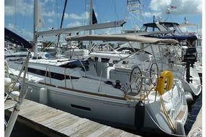 Jeanneau 409 - 2 Cabins - Annapolis