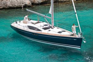 Jeanneau 50DS - 3 Cabins - Grenada