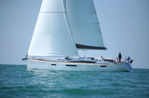 Jeanneau 57 - 4 Cabins - Tortola - Skippered only