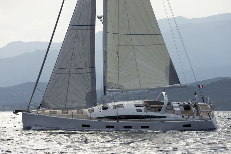 Charter Yacht Jeanneau 64 - 5 Cabins - Trogir - Dubrovnik - Hvar - Split