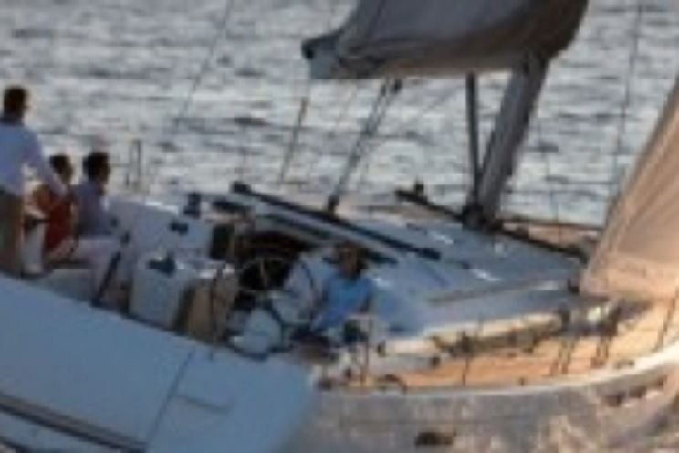 Charter Yacht Jeanneau Sun Odyssey 509 - 5 Cabins - New Caledonia,South Pacific