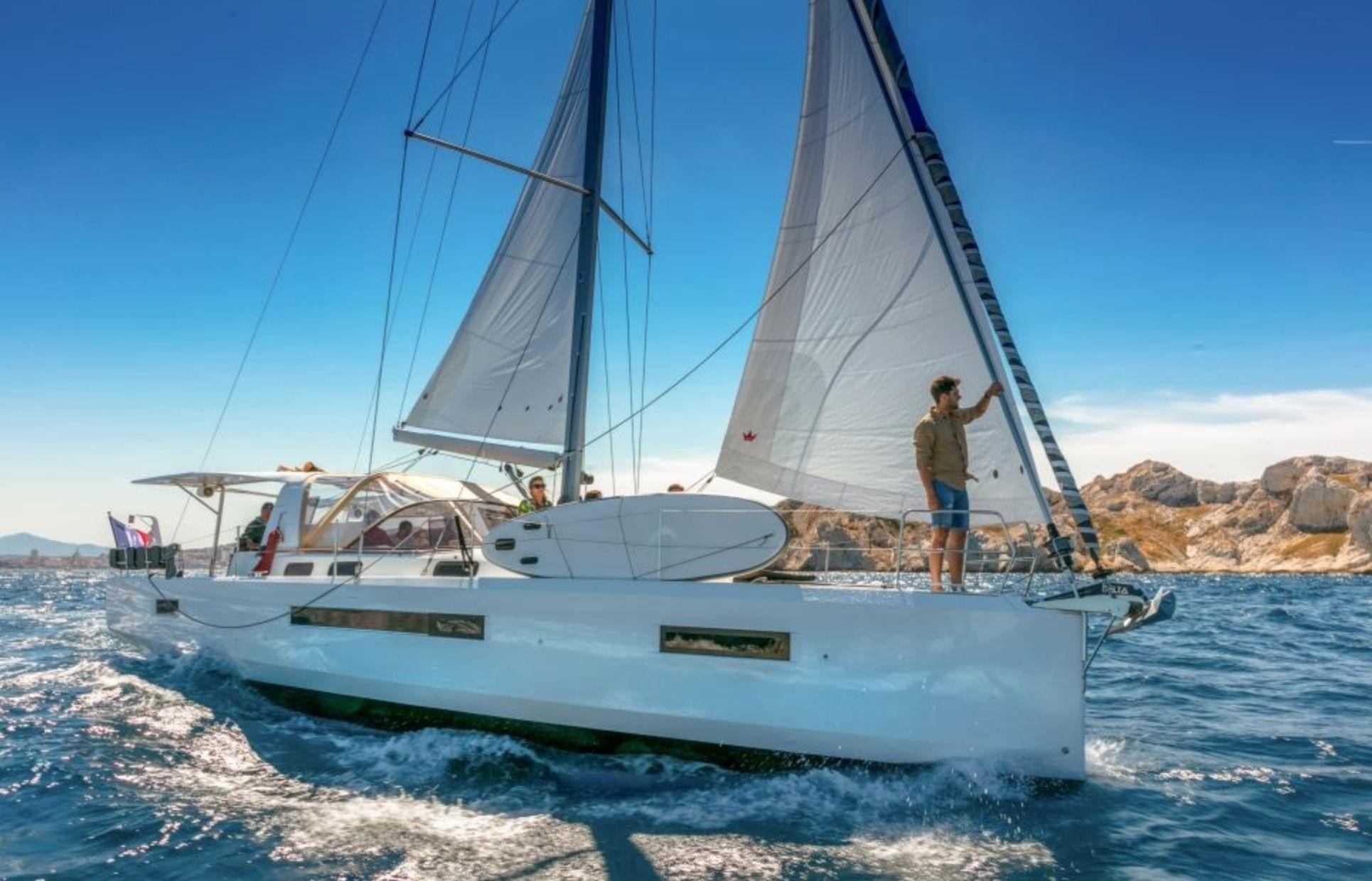 Jeanneau Sun Loft 47 - 6 + 1 Cabins - 2020 - Gocek - Bodrum - Marmaris