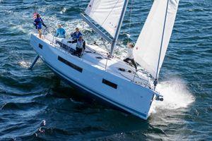 Jeanneau Sun Odyssey 490 - 3 Cabins - 2020 - Annapolis
