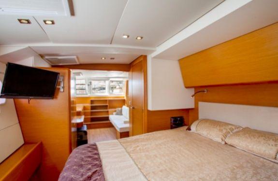 JYOHANA - double cabin