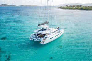 KARMA - Lagoon 50 - 4 Cabins - Tortola - St Thomas - Virgin Gorda