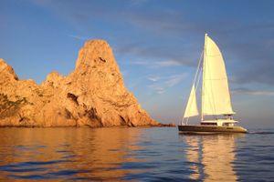 KASKAZI FOUR - Lagoon 620 - 4 Cabins - Milazzo - Aeolian Islands - Sicily