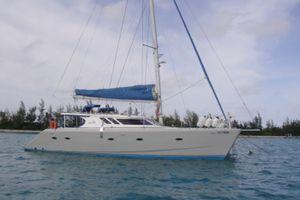 SAILFISH - 4 Cabins - Maldives, Indian Ocean
