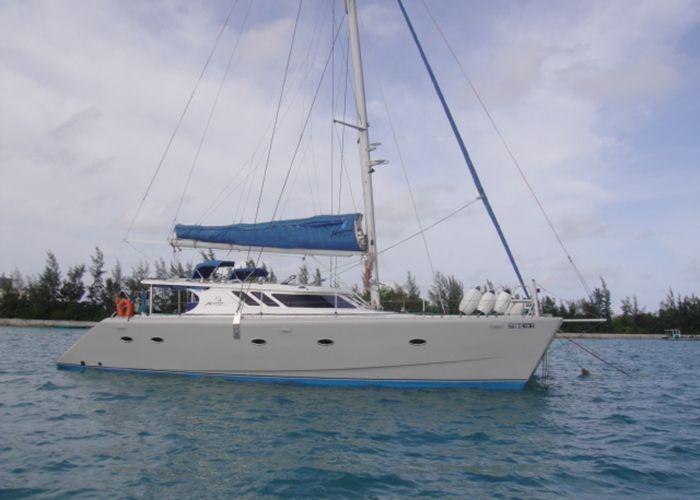 SAILFISH - 4 Cabins - Maldives,Indian Ocean
