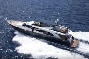 LADY AMANDA - Guy Couach 30m - 4 Cabins - Cannes - Monaco - St Tropez