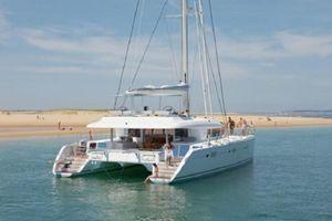 LADY RACHEL - Lagoon 620 - 4 Cabins - Capri - Sorrento - Amalfi