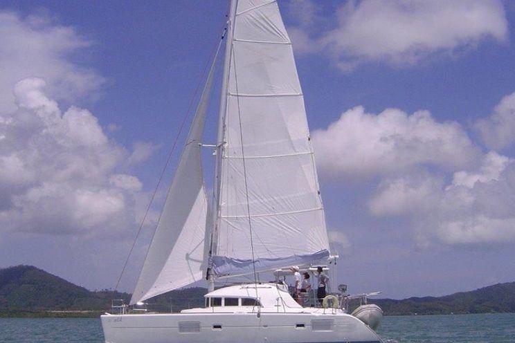 Charter Yacht Lagoon 380 - 6 Cabins - Phuket, Thailand