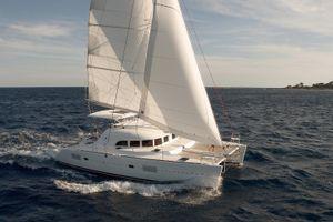 Lagoon 380 - 4 Cabins -  Pin Rolland - Toulon - Hyeres