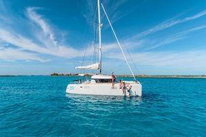 Lagoon 39 - 4 + 2 Cabins - Tortola, BVI