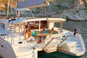 Lagoon 400 S2 - 2017 - 4+2 Cabins - Athens
